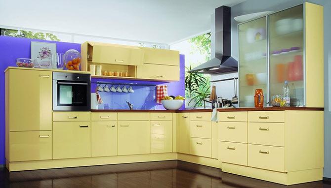 Модулно кухненско обзавеждане. Какви са предимствата му?